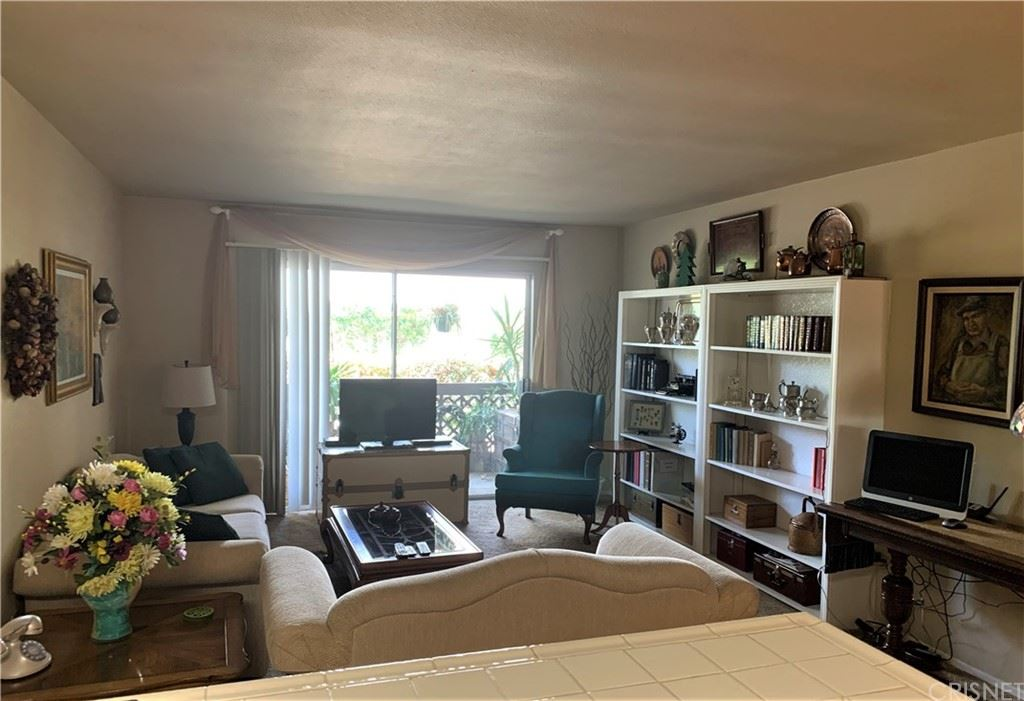 23515 Lyons Avenue #138, Valencia, CA 91355 - MLS#: SR21155660