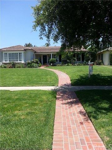 2355 Roanoke Road, San Marino, CA 91108 - #: WS21034660