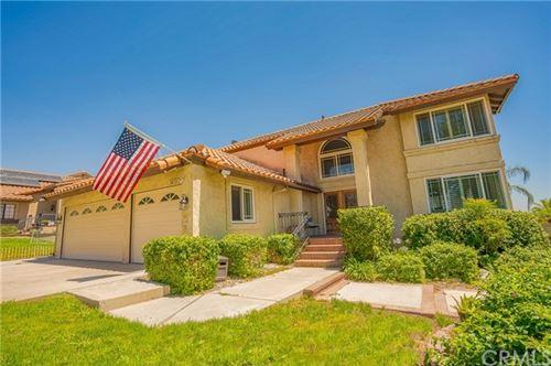 Photo of 5875 Cedar Mountain Drive, Rancho Cucamonga, CA 91737 (MLS # CV20162661)