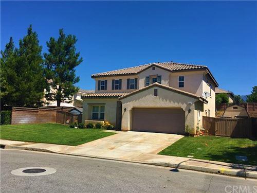 Photo of 1372 Burdock Street, Beaumont, CA 92223 (MLS # EV20136661)