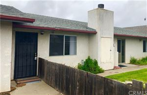 Photo of 131 E Cherry Avenue, Arroyo Grande, CA 93420 (MLS # NS19169661)