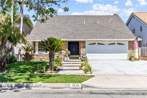 Photo of 1770 N Pheasant Street, Anaheim, CA 92806 (MLS # OC21111661)