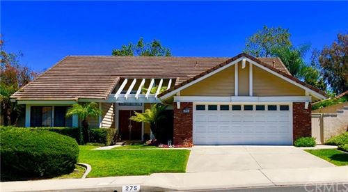 Photo of 275 S Willow Springs Road, Orange, CA 92869 (MLS # PW20123661)