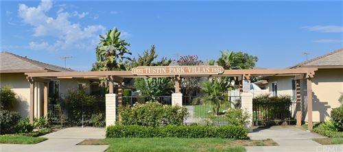 Photo of 1881 Mitchell Avenue #35, Tustin, CA 92780 (MLS # PW21185661)