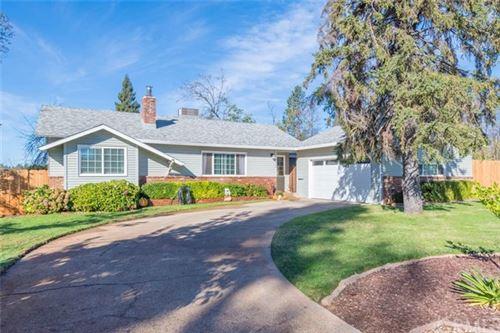 Photo of 6352 Lancaster Drive, Paradise, CA 95969 (MLS # SN20222661)