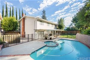 Tiny photo for 7203 Pomelo Drive, West Hills, CA 91307 (MLS # SR19234661)