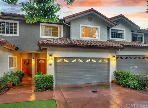 Photo of 3125 E Hillcrest Drive, Westlake Village, CA 91362 (MLS # SR20144661)