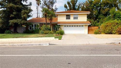 Photo of 8325 Woodlake Avenue, West Hills, CA 91304 (MLS # SR20191661)