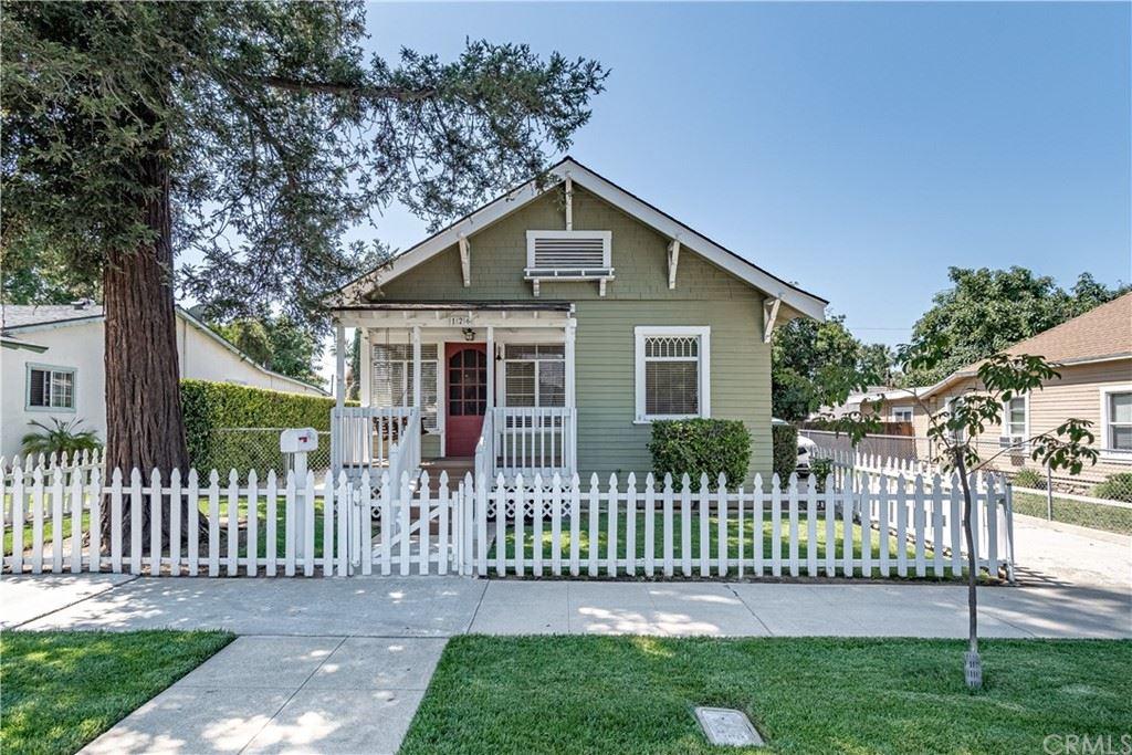 126 E 2nd Street, San Dimas, CA 91773 - MLS#: CV21158661