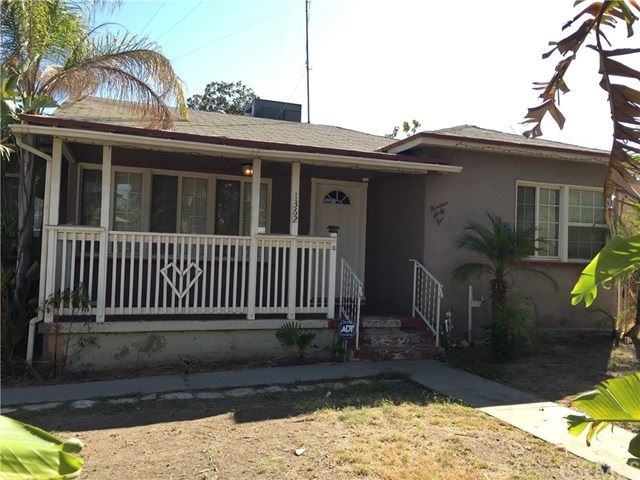 1362 Bothwell Avenue, Colton, CA 92324 - MLS#: IV20220661