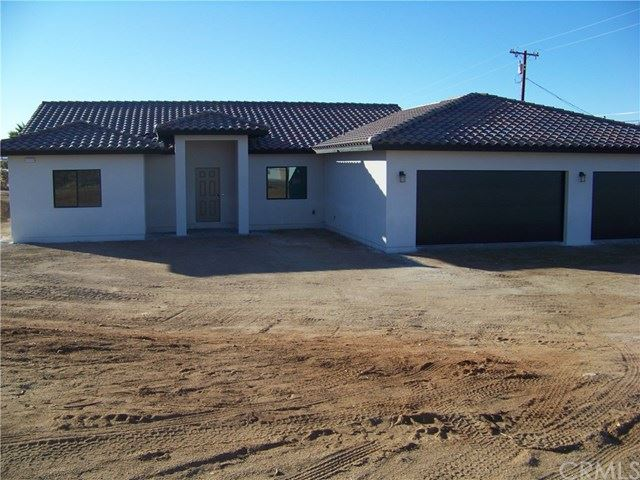 7280 Hanford Avenue, Yucca Valley, CA 92284 - MLS#: JT20219661