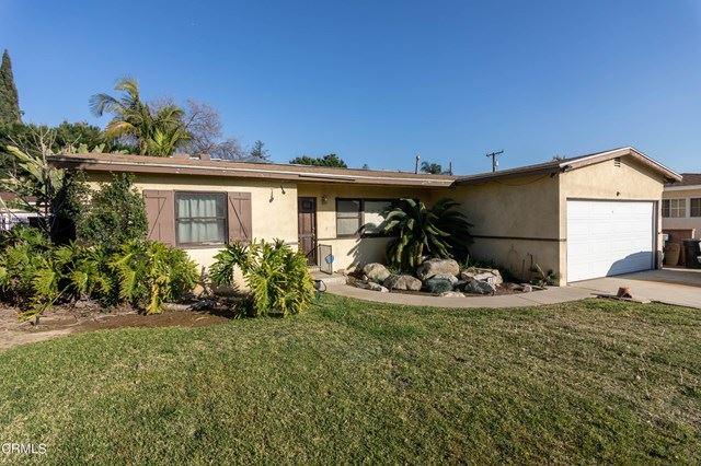 402 N Walnuthaven Drive, West Covina, CA 91790 - MLS#: P1-3661