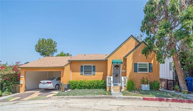 1875 Lucile Avenue, Silver Lake, CA 90026 - MLS#: PV21101661