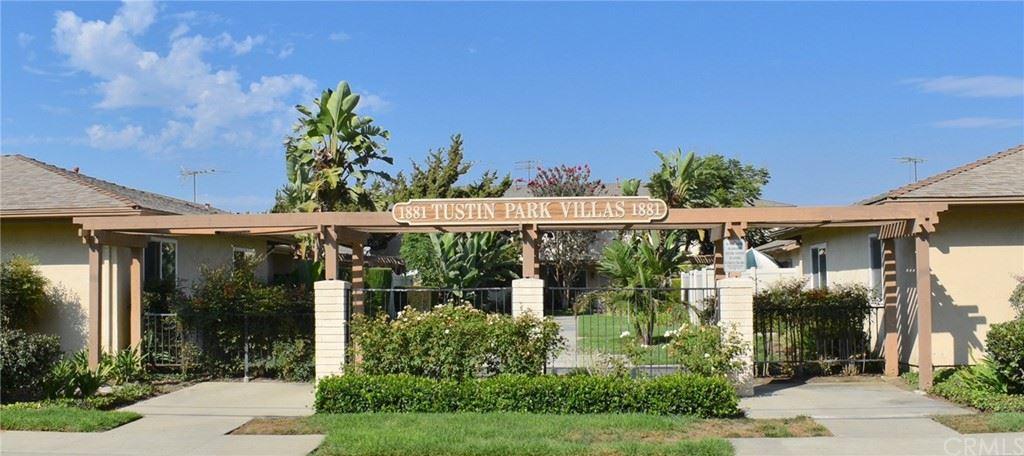 1881 Mitchell Avenue #35, Tustin, CA 92780 - MLS#: PW21185661