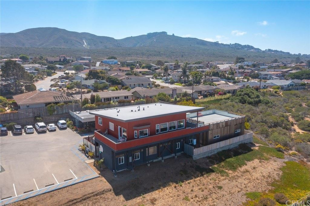 Photo of 2280 Sunset Drive, Los Osos, CA 93402 (MLS # SC21197661)