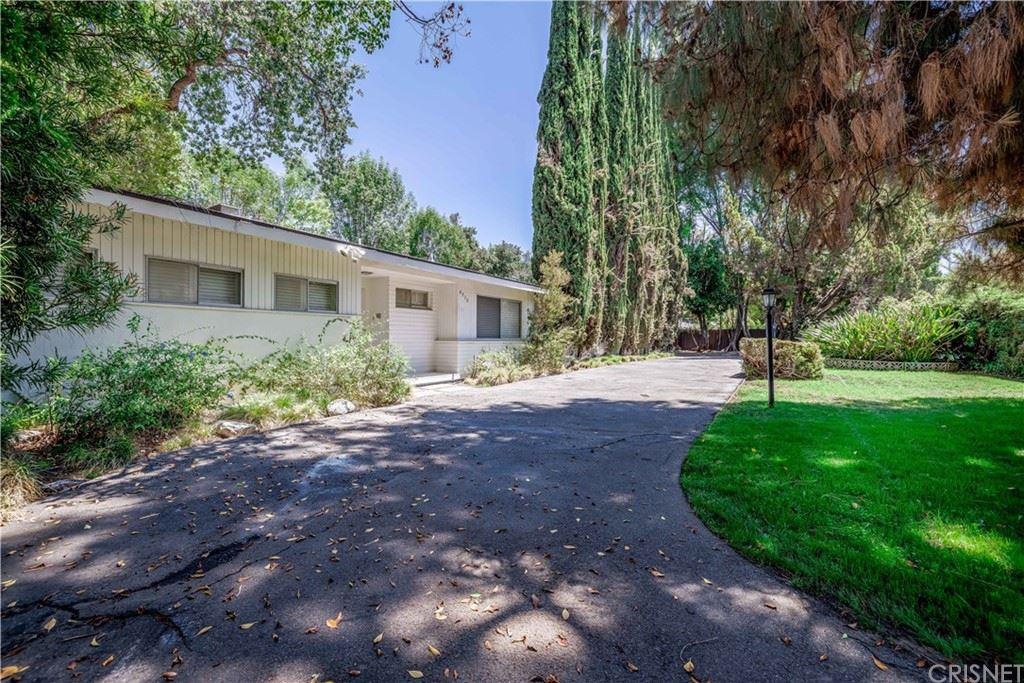 4930 Louise Avenue, Encino, CA 91316 - MLS#: SR21151661