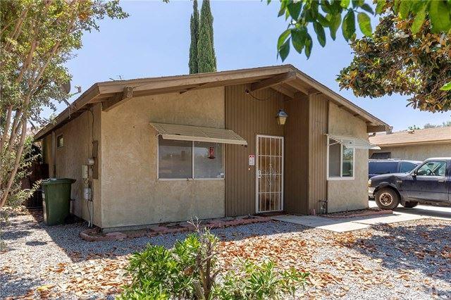 572 San Rogelio Street, Hemet, CA 92545 - MLS#: SW20132661