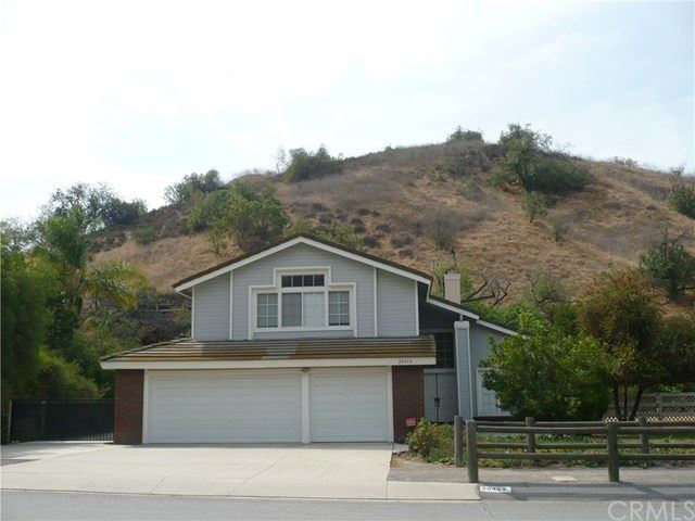 20454 E WALNUT CANYON Road, Walnut, CA 91789 - MLS#: TR18174661