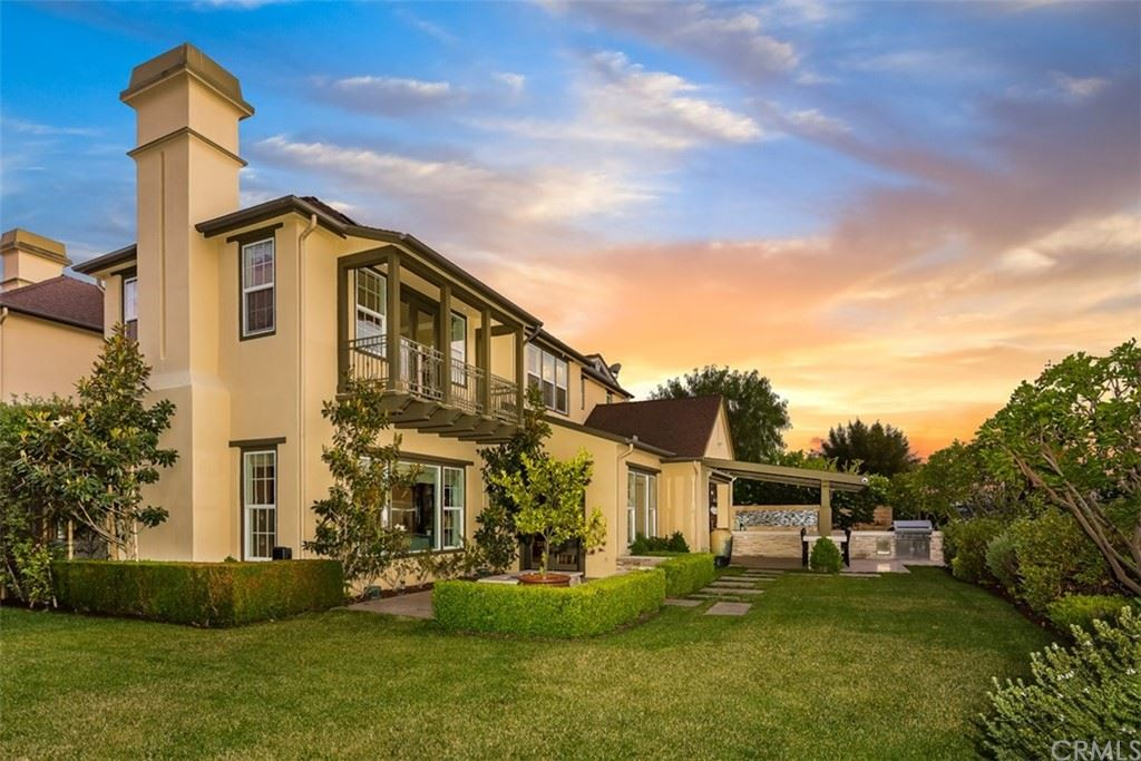 Photo of 3 Jeremiah Lane, Ladera Ranch, CA 92694 (MLS # TR21160661)