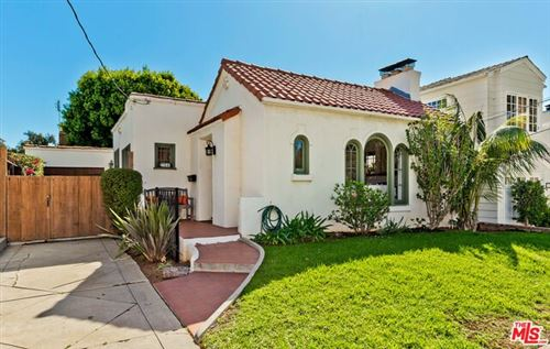 Photo of 704 SWARTHMORE Avenue, Pacific Palisades, CA 90272 (MLS # 19523662)