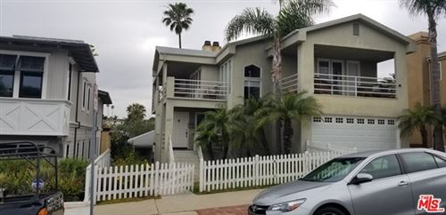 Photo of 637 30TH Street, Hermosa Beach, CA 90254 (MLS # 20595662)