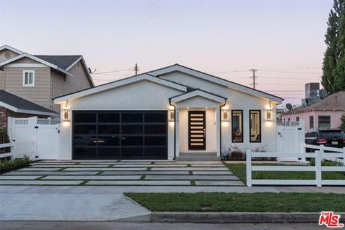 Photo of 5330 Lennox Avenue, Sherman Oaks, CA 91401 (MLS # 20612662)