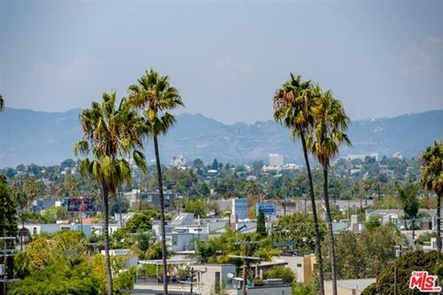 Photo of 4265 Marina City Drive #207, Marina del Rey, CA 90292 (MLS # 20620662)
