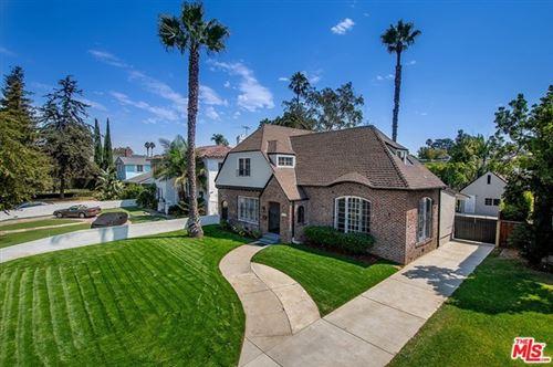 Photo of 458 S Highland Avenue, Los Angeles, CA 90036 (MLS # 20627662)