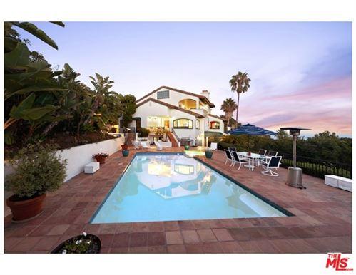 Photo of 3909 Villa Costera, Malibu, CA 90265 (MLS # 20673662)