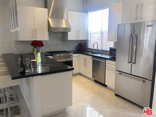 Photo of 639 Huntley Drive #4, West Hollywood, CA 90069 (MLS # 21681662)