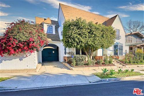 Photo of 4091 W 8Th Street, Los Angeles, CA 90005 (MLS # 21685662)