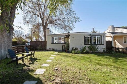Photo of 5305 Lennox Avenue, Sherman Oaks, CA 91401 (MLS # BB21026662)
