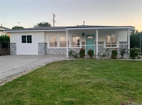 Photo of 4373 Gird Avenue, Chino Hills, CA 91709 (MLS # DW21119662)