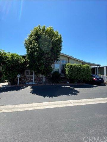 Photo of 11301 Euclid Street #79, Garden Grove, CA 92840 (MLS # IG20138662)