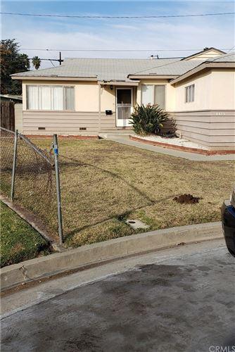 Photo of 4413 N Duna Drive, Covina, CA 91722 (MLS # IV20263662)