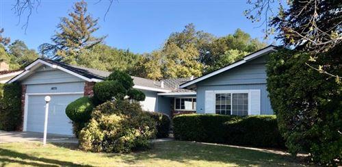 Photo of 18721 Harleigh Drive, Saratoga, CA 95070 (MLS # ML81838662)