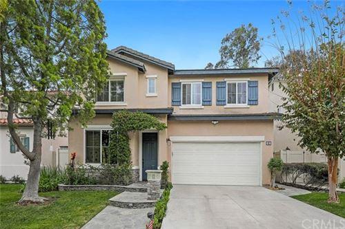 Photo of 82 Millbrook, Irvine, CA 92618 (MLS # OC20243662)