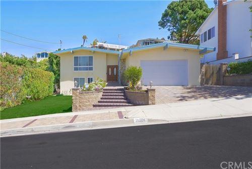 Photo of 28504 Cedarbluff Drive, Rancho Palos Verdes, CA 90275 (MLS # PV21059662)