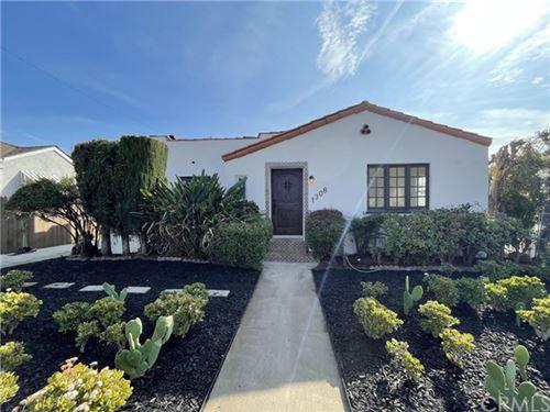 Photo of 1308 Carlton Drive, Glendale, CA 91205 (MLS # PW21031662)