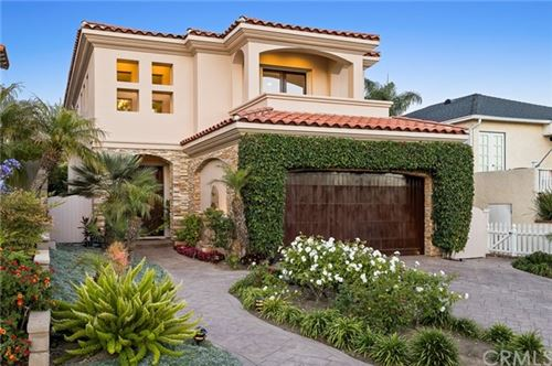 Photo of 556 S Helberta Avenue, Redondo Beach, CA 90277 (MLS # SB20115662)