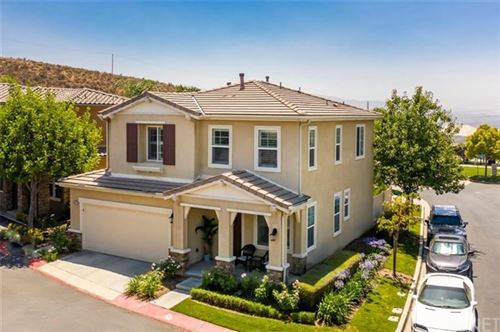 Photo of 26075 Medici Court, Newhall, CA 91350 (MLS # SR20128662)