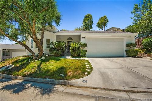 Photo of 20126 Canyon View Dr., Canyon Country, CA 91351 (MLS # SR21133662)