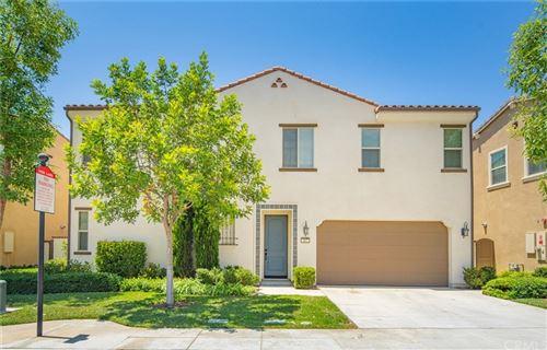 Photo of 407 Violeta Lane, Brea, CA 92823 (MLS # WS21162662)