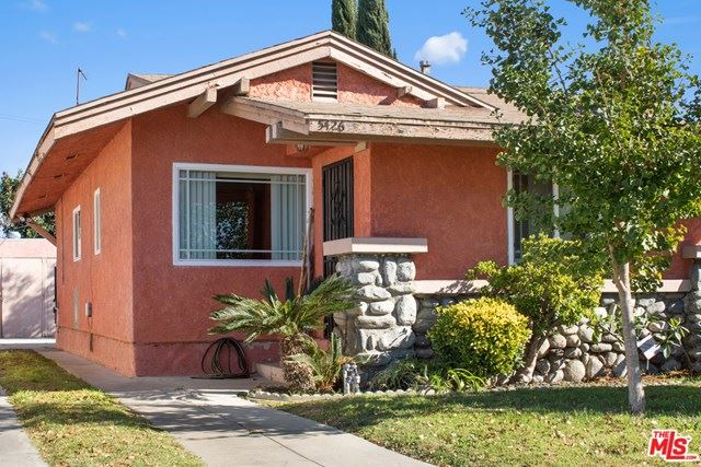 5426 5Th Avenue, Los Angeles, CA 90043 - MLS#: 20658662