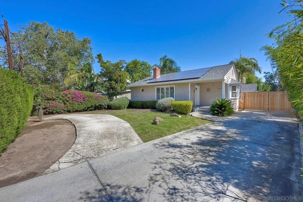 950 Eucalyptus Ave, Vista, CA 92084 - #: 210027662