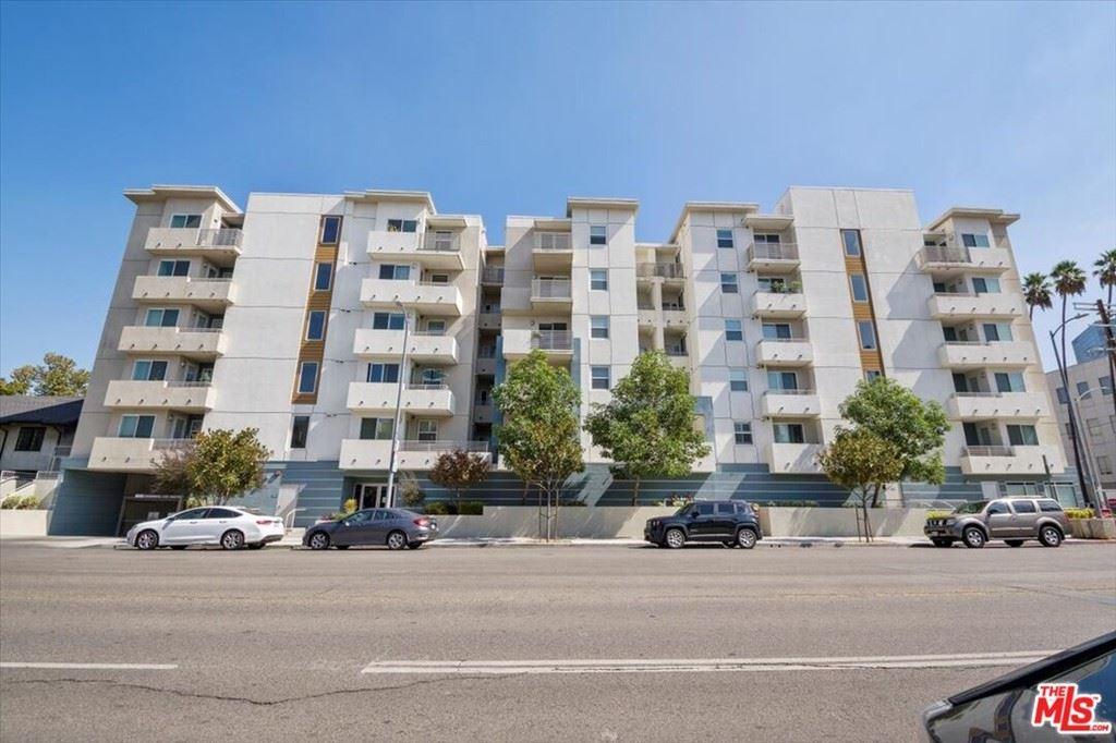 436 S Virgil Avenue #309, Los Angeles, CA 90020 - MLS#: 21791662