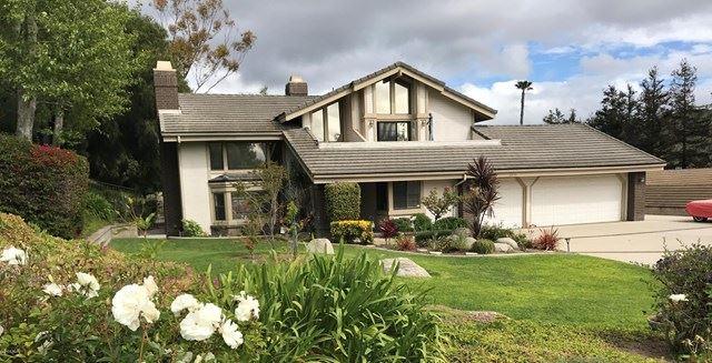 Photo of 2270 Solano Drive, Camarillo, CA 93012 (MLS # 220003662)