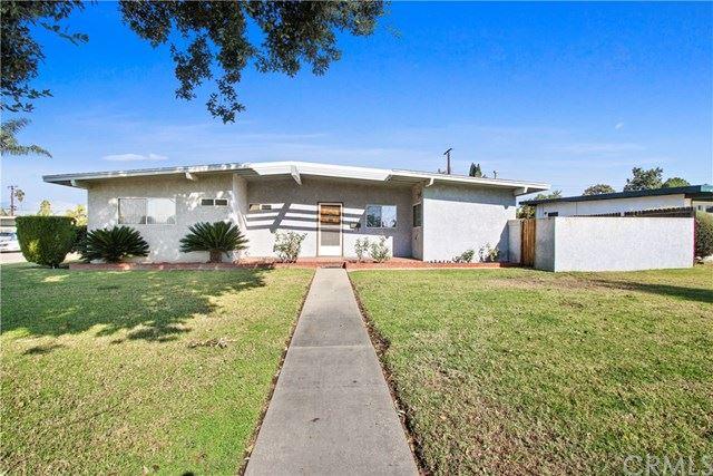1321 E Verness Street, West Covina, CA 91790 - MLS#: CV20238662
