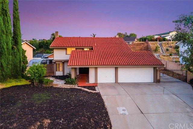 19532 Balan Road, Rowland Heights, CA 91748 - MLS#: CV20240662