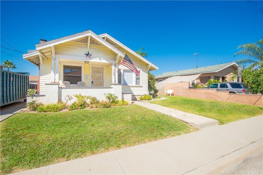123 W Erna Avenue, La Habra, CA 90631 - MLS#: IG21204662